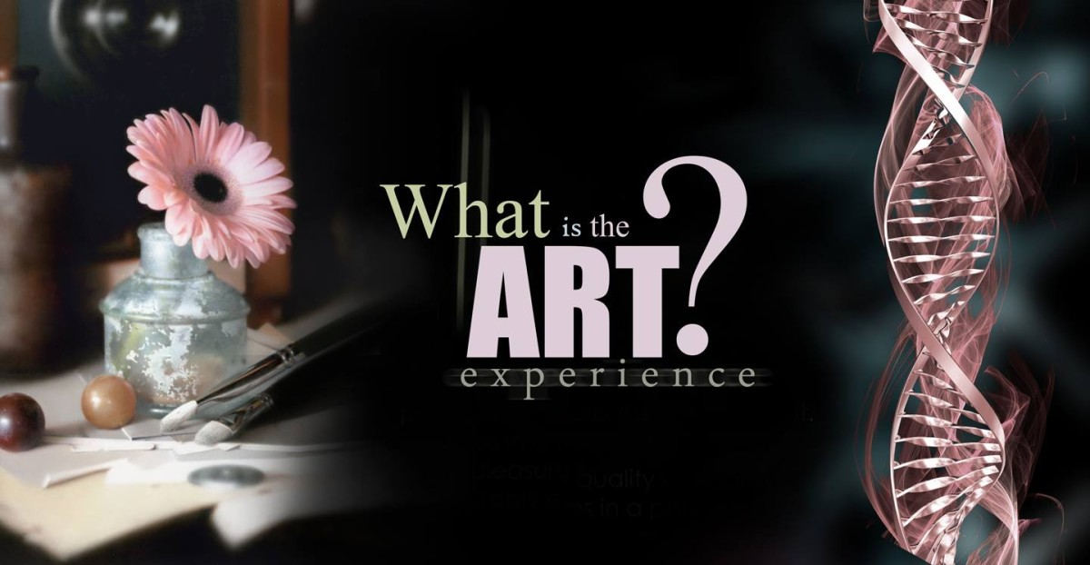"What is the ""Art Experience""?"