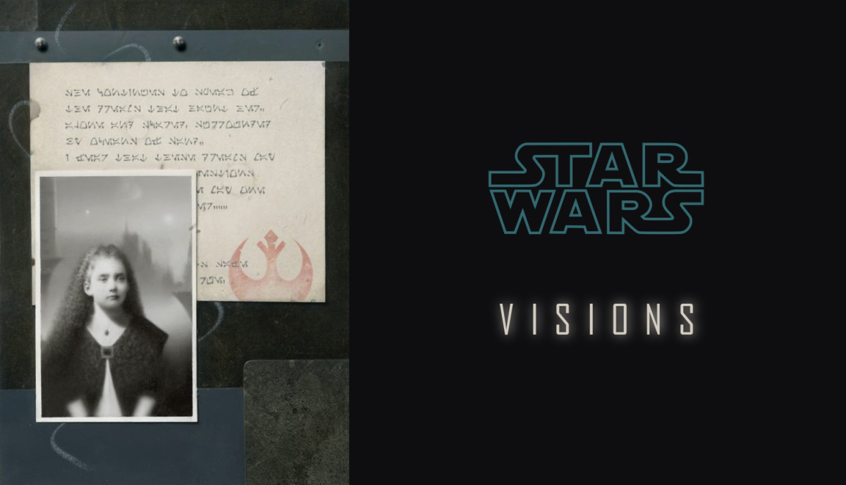 Painting Part of the Official Star Wars Story