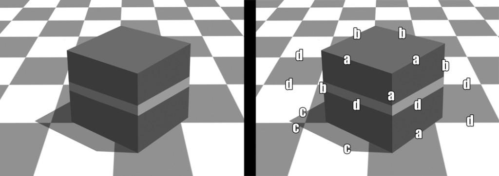 CubeEdges1BW