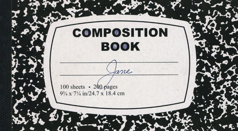 So what's with Jane already? A Primer on Pictorial Composition. (Part I)