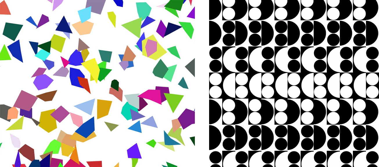 Pattern Repetition